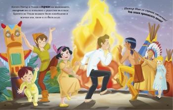 Най-хубавите класически приказки за момчета